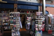 Japan 2012 - Kyoto - Teramachi - Cosplay Store