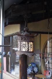 Japan 2012 - Kamakura - Lantern