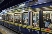 Japan 2012 - Kamakura - Railway