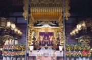 Japan 2012 - Asakusa - Kannon - Altar