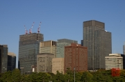 Japan 2012 - Tokyo - Skyline