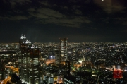 Japan 2012 - Shinjuku - Night Shoot I