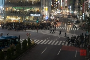 Japan 2012 - Shibuya - Crosswalk Fight