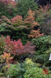 Japan 2012 - Miyajima - Daisho-in - Park II