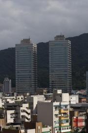 Taiwan 2012 - Taipei - Stadtbild I