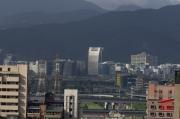 Taiwan 2012 - Taipei - Stadtbild II