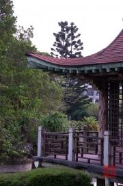 Taiwan 2012 - Taipei - Shuangxi Park and Chinese Garden - Impression III