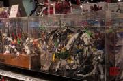 Taiwan 2012 - Taipei - K-Mall - Gundam III