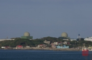 Taiwan 2012 - Taipei - Baishawan - Kraftwerk