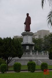 Taiwan 2012 - Taipei - Chiang Kai Shek