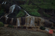 Taiwan 2012 - Ruifang District - Golden Falls I
