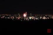 Silvester 2012/2013 - Feuerwerk - Impressionen VIII