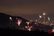 Silvester 2012/2013 - Feuerwerk - Impressionen V