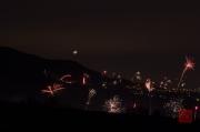 Silvester 2012/2013 - Feuerwerk - Impressionen VII