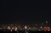 Silvester 2012/2013 - Feuerwerk - Impressionen VI