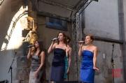 St. Katherina Open Air 2013 - Les Brunettes III