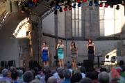 St. Katherina Open Air 2013 - Les Brunettes IV
