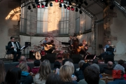 St. Katharina Open Air 2013 - Frank Wuppinger & Friends II