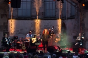 St. Katharina Open Air 2013 - Frank Wuppinger & Friends IV