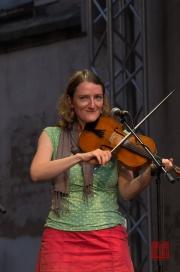 St. Katharina Open Air 2013 - Zwirbeldirn - Evi Keglmaier