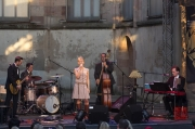 St. Katharina Open AIr 2013 - Kitty Hoff & Foret-Noire I