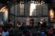 St. Katharina Open AIr 2013 - Kitty Hoff & Foret-Noire II