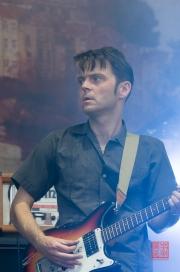 Das Fest 2013 - Bosse - Guitar