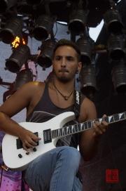Das Fest 2013 - Desolace - Marco Bayati
