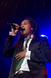Das Fest 2013 - Seeed - Demba Nabe II