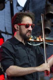 Das Fest 2013 - Mumuvitch Disko Orkestar - Philipp Fischer