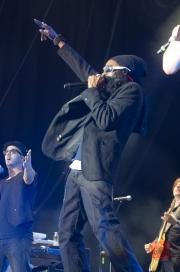 Das Fest 2013 - Soehne Mannheims - Marlon B. I