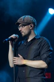Das Fest 2013 - Soehne Mannheims - Michael Klimas I