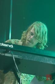 Das Fest 2013 - Reptile Youth - Keyboard