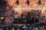 Bardentreffen 2013 - La Shica -