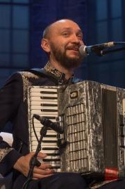 Bardentreffen 2013 - DakhaBrakha - Marko Halanevych