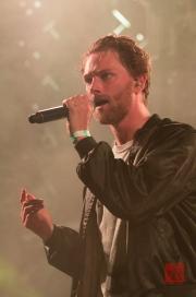 Bruckenfestival 2013 - Turboweekend - Silas Bjerregaard I