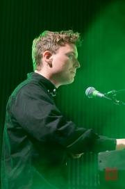 Bruckenfestival 2013 - Turboweekend - Anders Stig Moller I