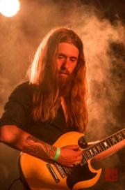 Bruckenfestival 2013 - Kadaver - Christoph Lindemann II