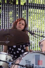 Bruckenfestival 2013 - Bees Village - Eva Baum I