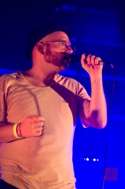 Bruckenfestival 2013 - Bauchklang - Bina II