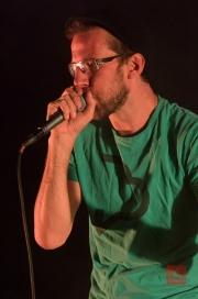 Bruckenfestival 2013 - Bauchklang - Andreas Fraenzl I