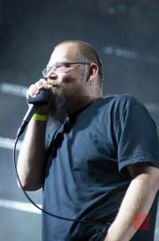 Bruckenfestival 2013 - Bauchklang - Gerald Huber II