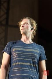 Bruckenfestival 2013 - Bauchklang - Philipp Sageder I