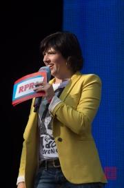 RPR1 Open Air 2013 - Nadja