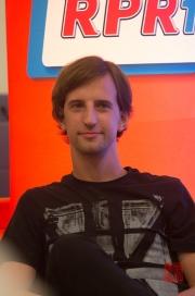 RPR1 Open Air 2013 - PK - Silbermond - Johannes Stolle
