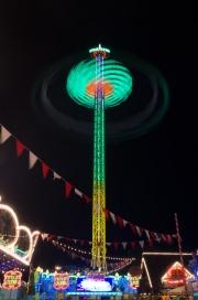 Volksfest Nuremberg 2013 - Tower I