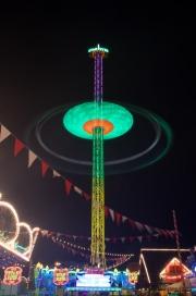 Volksfest Nuremberg 2013 - Tower II