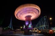 Volksfest Nuremberg 2013 - High Carousel