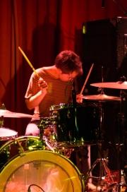 MUZclub - 2013 - The Elwins - Travis Stokl