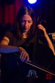 MUZclub - 2013 - Julia Kent I